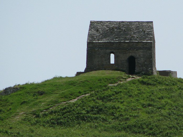 Rame - The chapel