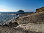 Wembury Point,The Old Slipway