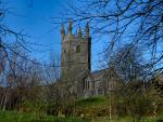 Sheepstor Church